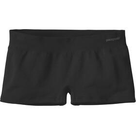 Patagonia W's Active Mesh Boy Shorts Black
